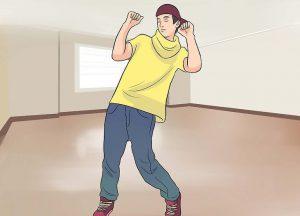 رقصیدن
